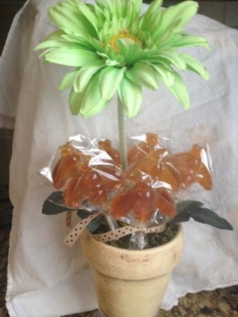 Honeysucklers