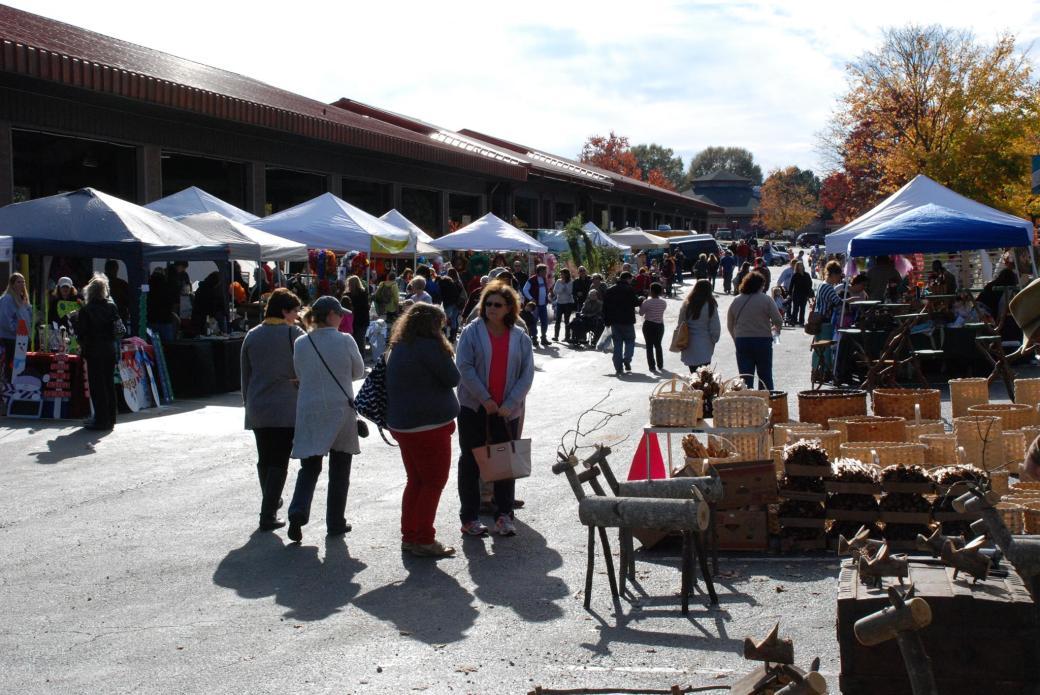 farmers market craft fair