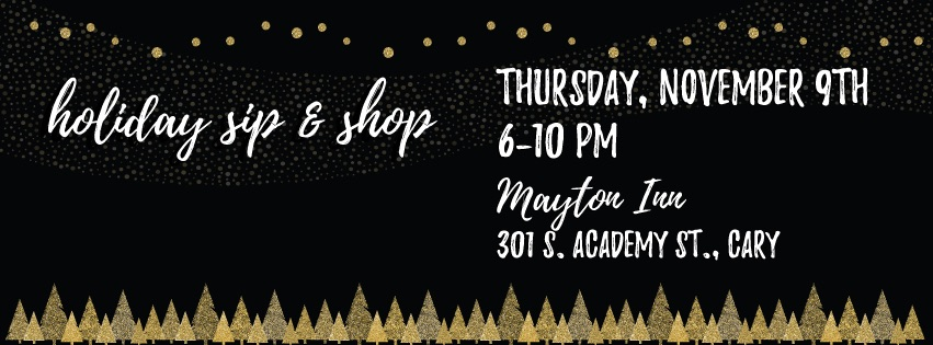 Vend-Raleigh-Holiday-Sip-and-Shop