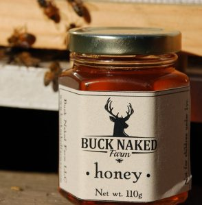 NC Honey & hive products